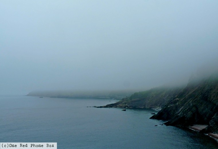 Meat Cove, Cape Breton Island, Nova Scotia