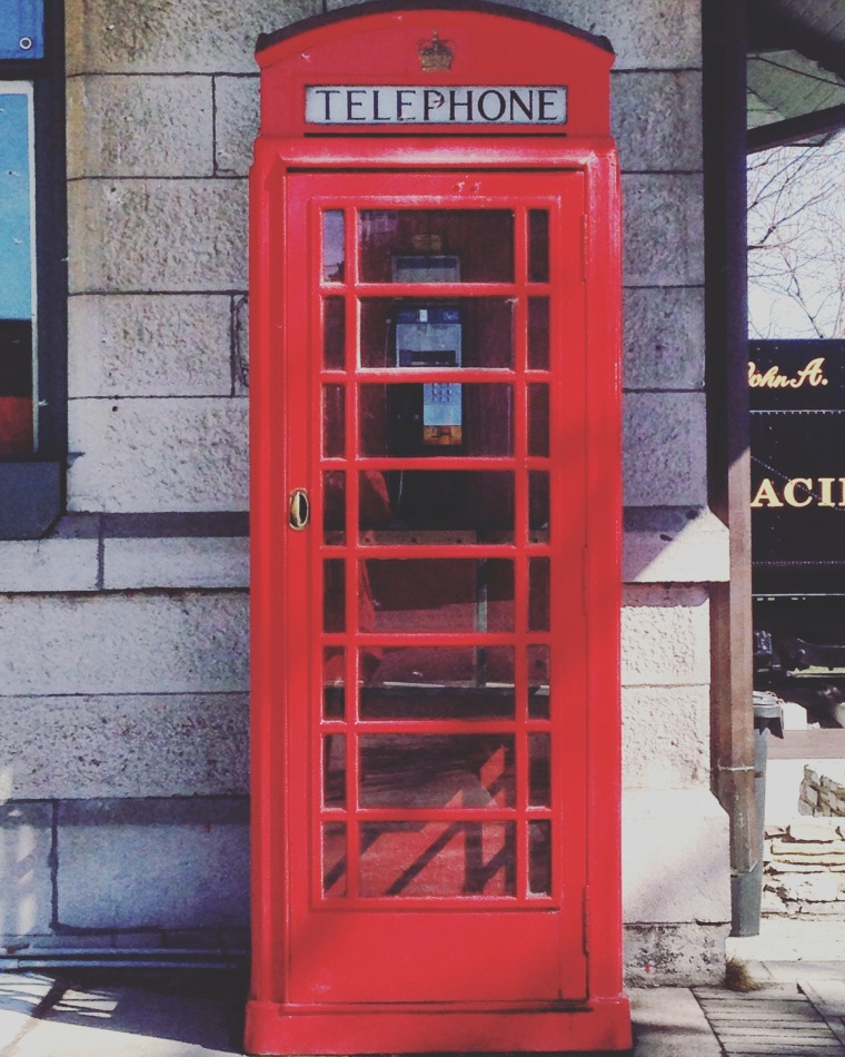 Hello, Kingston | One Red Phone Box Travel Blog
